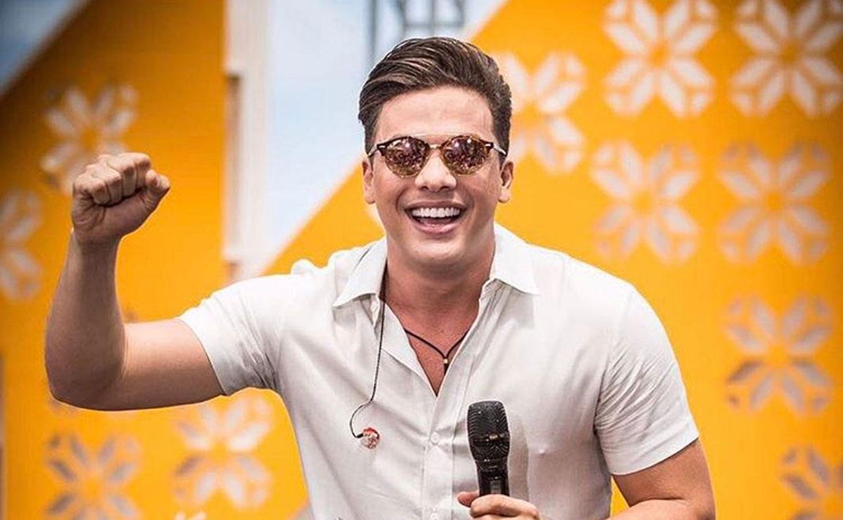 Resultado de imagem para Wesley Safadão é o mais tocado nas rádios do país em 2017